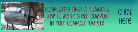 For Tumbler Composting Tips click here