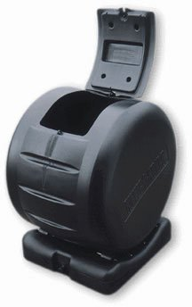 Envirocycle Composter in Black